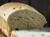 Jalapeño Bread #BreadBakers