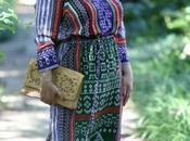 What Wore: Easy Boho Style