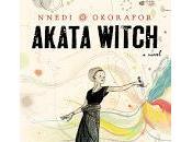 Many Faces Sunny: 'Akata Witch'