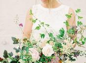 Bouquet Making With Garden Gate Flower Company