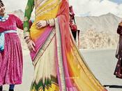 Triveniethnic Saree: Essential Part Women Wardrobe