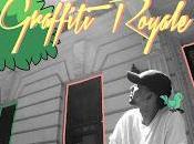 "Graffiti Royale ""Raised"""