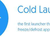 Cold Launcher [ROOT] v2.3 Download Android