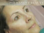 Eyebrows: Microblading from Permanent Beauty Kalyna