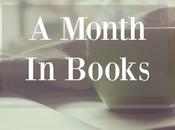 Books Read July 2016