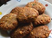 Vazhaipoo Vadai Banana Flower Lentils Fritters Snack Recipe