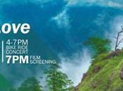 Lakbay2Love Green Carpet Screening Front Lawn 8.13.2016 4-7PM