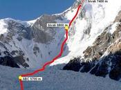 Karakoram 2016: Czech Climbers Launch Summit Gasherbrum