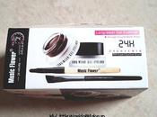 Music Flower Long Wear Eyeliner Bornpretty Store Review Swatches!
