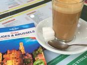 Hello Belgium: Brussels, Comic Strip Walk