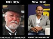 'Gandhi' Made 2016!