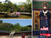 Seoul World Heritage: Jongmyo Shrine, Seolleung Jeongneung Royal Tombs