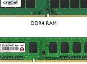 DDR4 DDR3 Comparison Know Difference