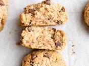 Chocolate Chip Macaroons (Gluten Free, Paleo Vegan)