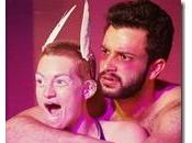 Review: Bite–A Pucking Queer Cabaret (Pride Films Plays)
