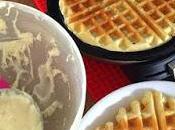 天然酵母鬆饼