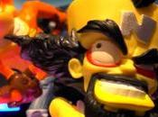 Crash Bandicoot Adventure Pack Xbox Well PlayStation