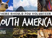 QUIZ: Where Should Volunteer South America?