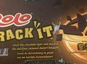 Today's Review: Nestlé Rolo Crack Desserts