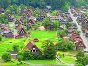 Shirakawago: Exploring Japanese Countryside
