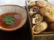 WATERFRONT, LODHI HOTEL, DELHI: Thai Food Festival