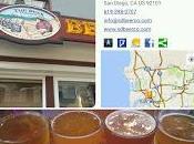 Round Exploring Diego Breweries