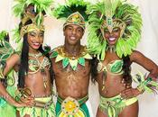Miami Carnival 2014 iWill Designs Presents Lucayan Section Party Room Squad