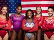 Olympics: Final Five