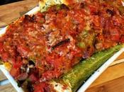 Recipe: Bertolli Baked Filled Pasta Cones