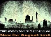 #London Nightly #Photoblog #Soho Rain Norman's