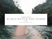 When Nido, Palawan: Solo Trip