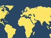 What Continents World Complete List