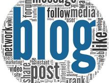 Your Blog Noticed Without Breaking Sweat