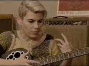 Guitars Things with Kaki King