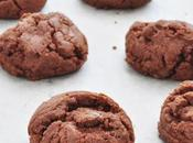 Double Chocolate Chip Cookie (crunchy)