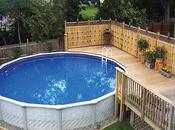 Discover Impressive Benefits Provided Above Ground Swimming Pools
