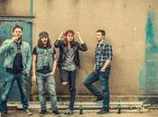 PLAINRIDE Cologne-based Stoner Rock Rollers Sign Worldwide Record Deal with Californian Label RIPPLE MUSIC