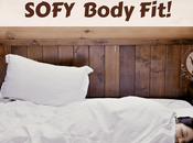 Sleep Well with SOFY Bodyfit!
