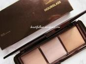 Swatches: Hourglass Ambient Lighting Palette