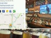 Visiting More Loudoun County Breweries #VABreweryChallenge