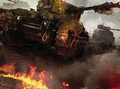 Preview: World Tanks Ennis Ezquerra