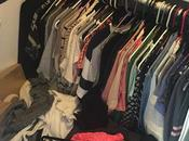 Closet Clean-Up