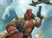 First Look Hellboy B.P.R.D.: 1954 Black