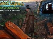 Haunted Legends.The Undertaker v1.0