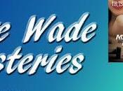 Promo Tour: Steve Wade Mysteries Iris Wynne