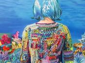 Beautiful Portrait Paintings Alejandra Abad