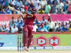 Evin Lewis Rahul Make Fast Centuries West Indies Laughs Florida