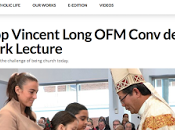 Text Bishop Vincent Long's Lecture Calling Reassessment Catholic Cruelty People Disappeared Again