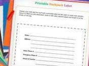 Free Scholastic Activities Printables (ALL)