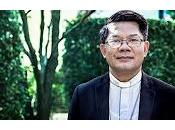 Parramatta (Australia) Diocesan Newspaper Catholic Outlook Back Online, with Text Bishop Vincent Long's Clark Lecture Calling Church Reassess Approach Folks